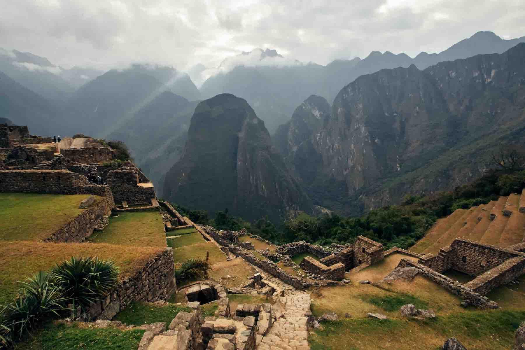 Machu Picchu Peru_Pedro Szekely